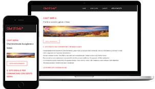 Chat Libera Mobile per smartphone tablet e cellulari android